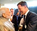 New York: Modi holds bilateral with Netherlands PM