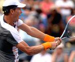 New York: U.S. Open - Men's singles