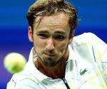 Nadal, Medvedev in US Open final blockbuster