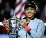 US NEW YORK TENNIS US OPEN WOMEN'S SINGLES FINAL