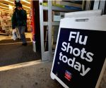 New York state launches online flu tracker