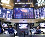 File Photos: New York Stock Exchange