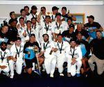 New Zealand are worthy winners