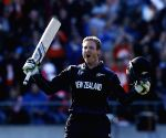 Guptill ruled out of T20I series vs India