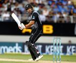 2nd T20I: New Zealand post 158/8 vs India