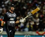 3rd T20I: Kiwis beat India to claim series