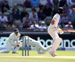 New Zealand set to wrap up second Test vs England(Day 3)