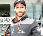 New Zealand reveal fit Williamson, WTC final ball