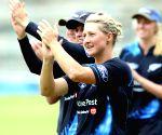 1st T20I - India vs New Zealand