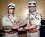N S Megharikh becomes Bengaluru City Police Commissioner