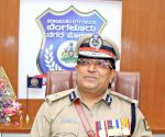 Bhaskar Rao takes charge at Bengaluru City Police Commissioner
