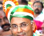 Dinesh Gundu Rao appointed Karnataka Congress President