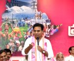 TDP will become irrelevant after 2019 polls: KTR