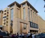 Delhi gets new court complex for corruption cases