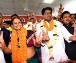 Sita Sahu becomes Patna mayor