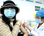 Vaccinating everyone above 18 to cost just 0.36% of GDP: Ind-Ra