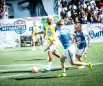 Zsirkretak from Hungary win World Finals of Neymar Jr's Five