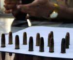 NIA, military intel to probe Pak-made bullets in Kerala
