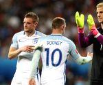 FRANCE NICE SOCCER EURO 2016 ENGLAND ICELAND