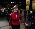 Scotland's 1st Minister vows to push for independence