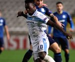 Cyprus - Nicosia - Football - UEFA Europe League - Apollon Vs Lazio