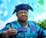 Nigeria's Ngozi Okonjo-Iweala proposed as new WTO chief