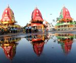 After 26 yrs, Nagarjuna Besha ritual held at Jagannath temple