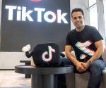 TikTok India head Nikhil Gandhi quits