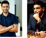 Free Photo: Nikhil Kamath, India's youngest billionaire cheated in charity chess match: Report