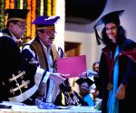 NALSAR University of Law - convocation