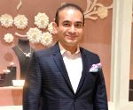Nirav Modi held in London, in police custody