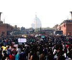 File Photos: Nirbhaya gang rape and murder case