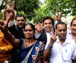 Nirbhaya's parents rejoice after SC reaffirms death sentence to four in Nirbhaya case