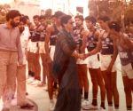 Wife of legendary Olympian Milkha Singh succumbs to Covid