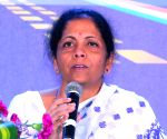 PSU bank merger on schedule, says Sitharaman