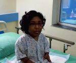 Dwarf woman undergoes complex surgery for fibroid uterus