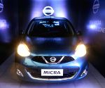Nissan launches New Micra