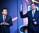 PepsiCo India press conference