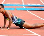 Rawat eyes good show at Delhi Half Marathon