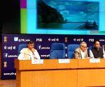 NITI Aayog press conference