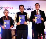 "Amitabh Kant launches report titles ""Residential Real Estate: An Investible Asset"