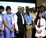 Rajiv Kumar launches Atal Tinkering Marathon