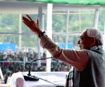 Is CAA propelling parties for Bihar polls already?