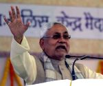 Bihar should be granted special category status: Nitish