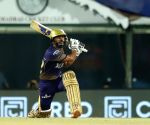 Rana, Tripathi lead KKR to 187/6