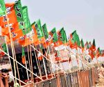 Bengal BJP rally attacked in Asansol, 2 injured