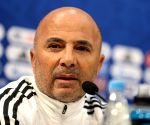 Coaching Santos biggest challenge of my career: Sampaoli