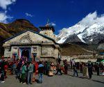 No char dham, devotees allowed virtual access to shrines