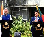Jaishankar hails B'desh's exit from LDC status