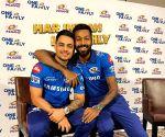 No deadlines yet on when Hardik will play for Mumbai Indians in Dubai